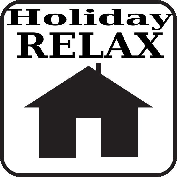 Relax Clip Art at Clker.com - vector clip art online, royalty free ...