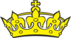 Crown 2 Clip Art