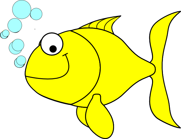 clipart fishing free - photo #11