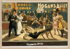 Gilmore & Leonard In Their Irish Nonsensicality, Hogan S Alley By W.h. Macart. Clip Art