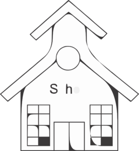 School House Md Clip Art