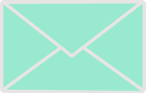 Tiffany Mail Clip Art