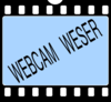 Webcam Weser 02 Clip Art