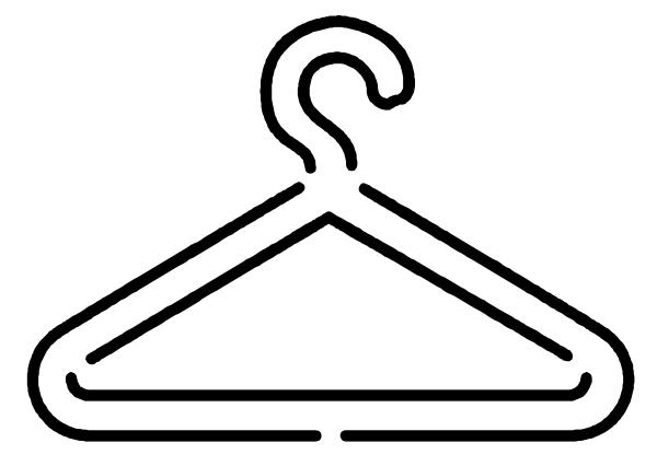 Logo Yorkshire Hanger Clip Art at Clker.com - vector clip art online ...