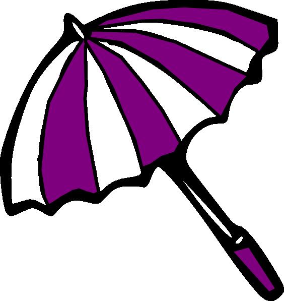 rainbow umbrella clip art - photo #33