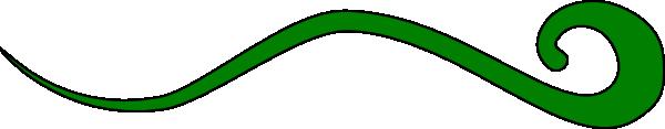 green wave clip art - photo #2