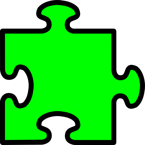 puzzle piece clip art at clker com vector clip art puzzle piece clip art with no background puzzle piece clip art for powerpoint