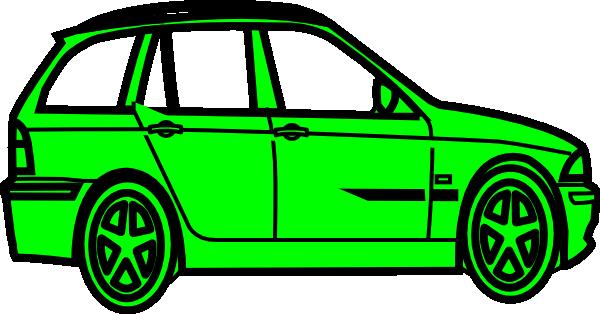 Small Car Clip Art At Clker Com Vector Clip Art Online