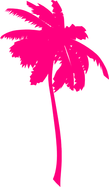 vector palm trees clip art at clker com