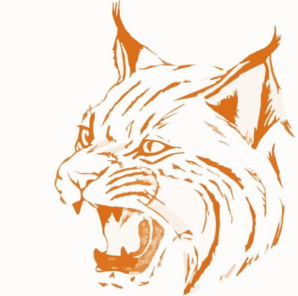 Cindysbobcats Clip Art at Clker.com - vector clip art online, royalty ...