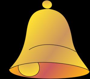 Christmas Bell Clip Art at Clker.com - vector clip art online, royalty ...