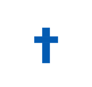White Church House Clip Art