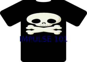 Impulse 101 Clip Art