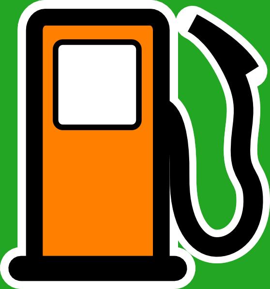 Gas clipart
