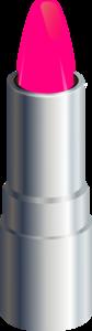 Pink Lipstick Clip Art at Clker.com - vector clip art ...