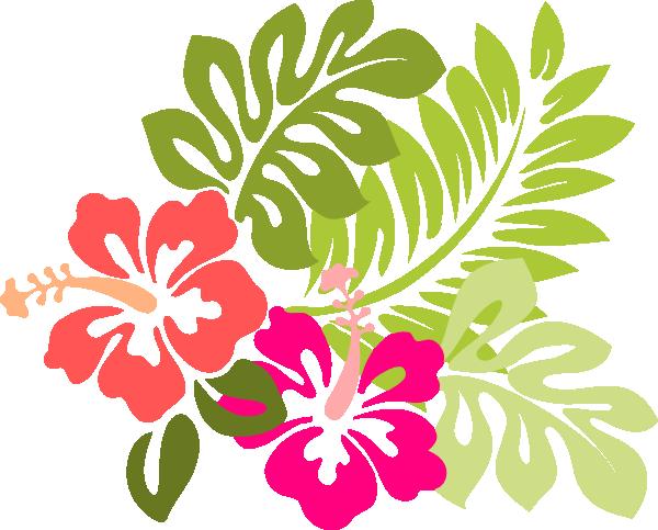 hibiscus clip art at clker com vector clip art online Jungle Grass Clip Art Jungle Grass Clip Art