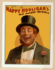 Happy Hooligan S Trip Around The World The Big Scenic Musical Comedy. Clip Art