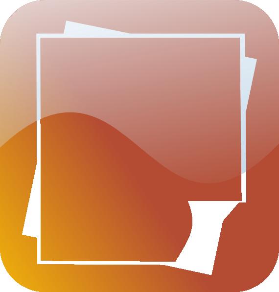 clipart document icon - photo #6