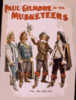 Paul Gilmore In The Musketeers Clip Art