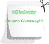 Coupon Giveaway Clip Art