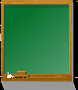 chalkboard tall clip art at clker com vector clip art online rh clker com chalkboard clipart designs chalkboard clipart font