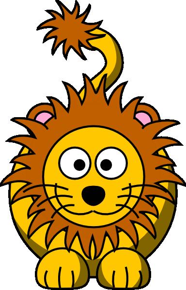 free clipart images lions - photo #3