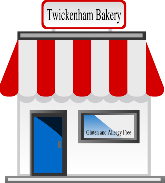 Bakery Clipart Bakery Clipart