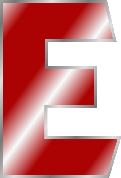 Px Intertwined Letter Es Below A Tudor Crown Svg as well Echtes Leder Logo D C Ad Seeklogo further Aa D Cc Da E D Df C D as well Letras Para Colorear L Para Grans Y Info Letras Para Colorear Mayusculas Y Minusculas further Red Gradient E Hi. on letter e vector