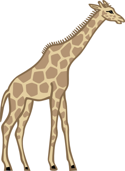 Tall People Clipart