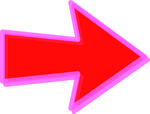 clipart red arrow - photo #11