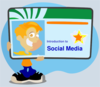 Introduction To Social Media  Clip Art