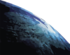 Planet Earth Horizon Clip Art