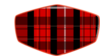 Tartan Fabric Pattern Clip Art