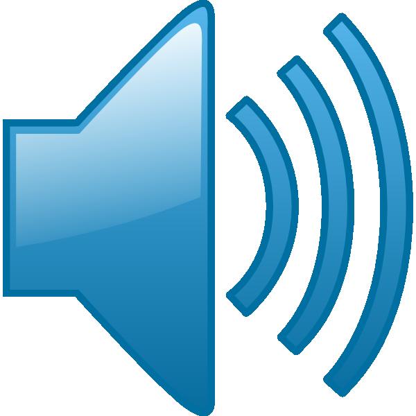 Free Speakers Clipart Speaker Volume 3 Clipart