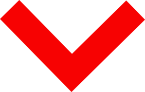 Red Arrow Down Clip Art