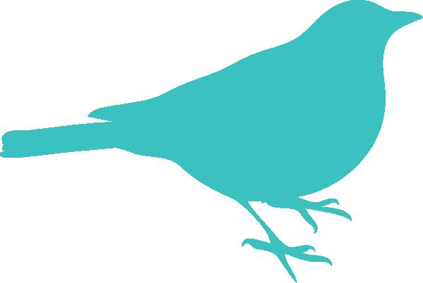 pink bird silhouette clip art at clker com vector clip art online rh clker com bird silhouette clip art free love bird silhouette clip art