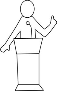 Presentation Clip Art