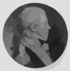 [samuel White, Head-and-shoulders Portrait, Right Profile] Clip Art