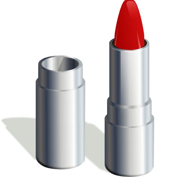 lipstick clipart - photo #9