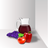 Pitcher Of Juice Clip Art