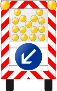 Traffic Sign Clip Art
