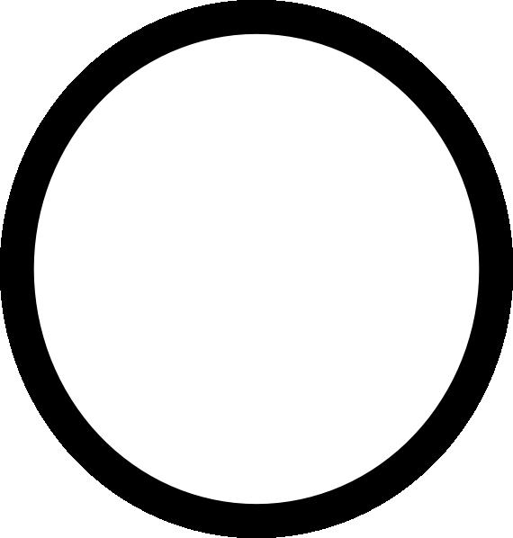 Circle Clip Art At Clker Com Vector Clip Art Online