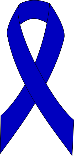 Pics Photos - Colon Cancer Ribbon Clip Art Free Picture