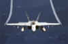 An F/a-18e Super Hornet Flies Over The Western Pacific Ocean During Flight Operations. Clip Art