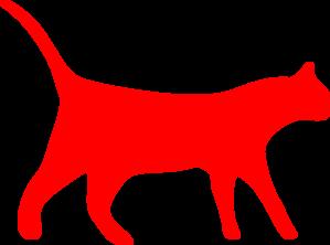 Kitty Clip Art At Clker Com Vector Clip Art Online