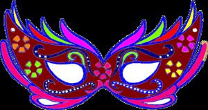 purple masquerade mask fnc clip art at clker com vector clip art rh clker com masquerade clipart free masquerade clipart