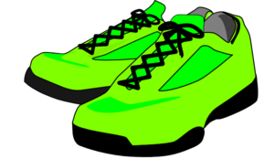 Greenshoes Clip Art