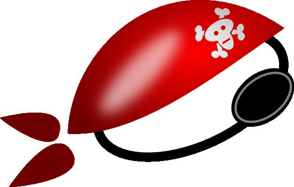 Pirate Clip Art at Clker.com - vector clip art online ...