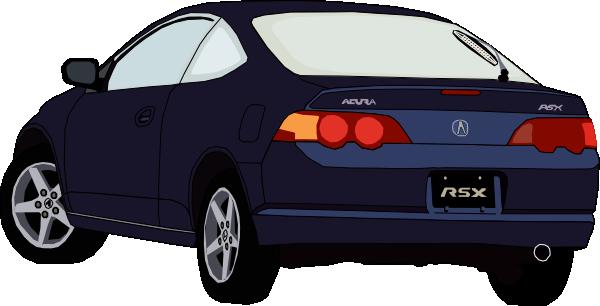 Vector Car Clip Art at Clker.com - vector clip art online ...