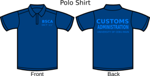 Uc Customs Oct 11 Clip Art